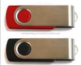 Swivel USB Flash Drive (WS-B002)