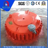 Rbcdb Explosion-Proof Electromagnetic Separator for Coal Mines/Cement/Power /Paper/Wood Chip Plant