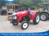 Farm Machinery 50HP 2WD Agricultural Tractor with Ce Certificate