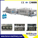 Liquid Drinking Water Filling Machinery for 5 Gallon Bottle