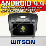 Witson Android 4.4 System Car DVD for Chevrolet S10 (W2-A7054)