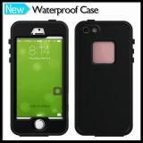 Supper Slim Thin Sealed Waterproof Snowproof Shockproof Dirtproof Case Cover Protector for Apple iPhone 5 5s 5g Se Waterproof Case