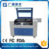 Multifunction Laser Cutting and Engraving Machine for Wood