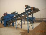 Vibration Motor Eccentric Sand Screening Equipment