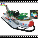 Popular and Exciting Battery Racing Car for Play Land