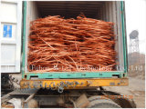 High Quality Copper Wire Scrap Pure 99.99% / Copper Scraps