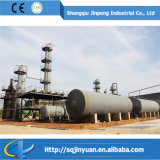 Xy-9-D Continuous Waste Oil Distillation Plant