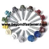 Buildex Tek Screw Roofing Screw Self Drilling Screw Hex Washer Head Screw