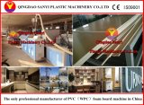 Wood Plastic Machine-WPC Cabinet Foam Board Extrusion Line