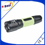 Colorful, Mini Flashlight with Strong Power LED, Waterproof