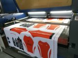 Multi Point Positioning Laser Cutting Machine for Cycling Jerseys
