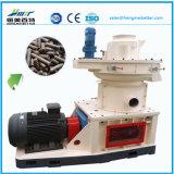 3t/H Ring Die Wood Sawdust Agricultral Waste Biomass Fuel Pellet Mill
