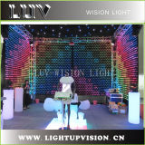 LED Stage Lighting, LED Video/Vision Curtain (LUV-LVC)