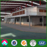 2015 Hot Sale Automatic Prefabricated Chicken House