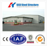Light Weight Steel Structure Shed Building