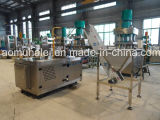 Hot Sale Automatic Hydraulic Tablet Press Machine