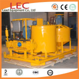 China Leading Factory Price Grout Station Supplier