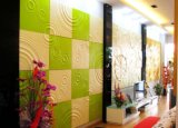 Decorative 3D PU Artistic Wall Panels