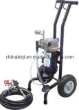 Airless Paint Sprayer 1.8HP (HS code: 84243000, 8424899990, 842489100)