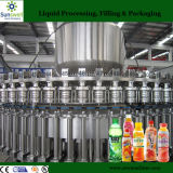 Fruit Juice Manufacturing Machine or Juice Filling Machine