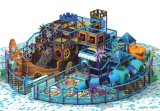 Multifuntion Beautiful Naughty Castle Indoor Playground for Children