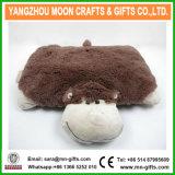 Soft Plush Animal Cushion