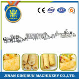 core filling snacks food extruder