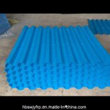 PP Hexagonal Honeycomb Shape Fill for Cooling Tower Equipment