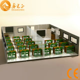 Prefabricated Classroom -- Economical and Fast-Assembling (pH-89)