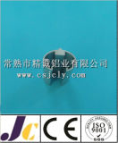 Light Rail Aluminum, Silver Anodizing Anodizing Aluminium Extrusion (JC-P-50333)