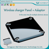 Wireless Charging Panel with Adaptors