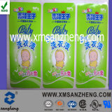 Colorful Private Label for Fabric Cleaner