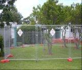 Easy Install Galvanized Temporary Fence