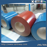 Best Price Color Coated Aluminium Steel Coil