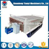 Tianyi Fireproof Magnesium MGO Wall Machine Hollow Panel Production Line