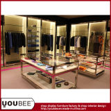 Custom Clothes Shopfitting, Clothes Display Fixtures From Factory