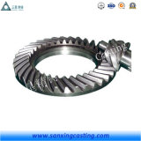 OEM Forging Swing Machinery Internal Gear for Auto Parts