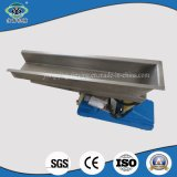 Gzv Electromagnetic Vibrating Feeder with High Capacity (GZV3)