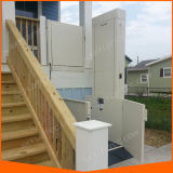 Easy Install Home Disabled Stair Lift with Ce