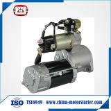 Mitsubishi Lift Trucks W/ S4e, S4s Diesel Engine Starter Motor