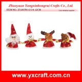 Christmas Decoration (ZY14Y70-1-2-3-4) Christmas Happy Holiday Christmas Deco