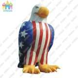 High Quality Inflatable Eagle Model