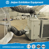 Trade Show Cooling System Portable Heater and Air Conditioner