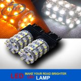 LED 3157-T20-3528-60 SMD Double Color Auto Lighting Styling LED Canbus LED Lamp