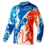 Top Quality Fashion Style Polyester Motorcycle Racing Jacket (MAT43)