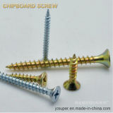 Chipboard Screw Zp Self Tapping Screw M5X50