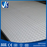 Ms Mild Steel Checkered Steel Plate 2mm Thickness
