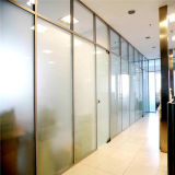 3-12mm Frosted/Frosting/Acid Etched Glass for Partition