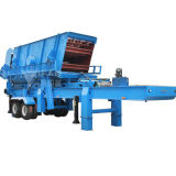 Good Performance Stone Crushing and Screening Plant (PW)