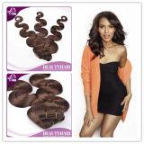 Unprocessed Wholesale Body Wave Virgin Brazilian Hair Extension